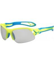 Cebe CBSPGPRO S-Pring Yellow Sunglasses
