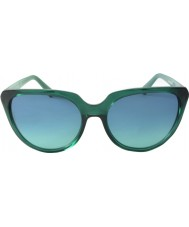 Emporio Armani EA4027 57 Essential Leisure Petroleum 52014S Sunglasses