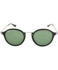 RayBan RB2447 49 Icons Black 901 Sunglasses