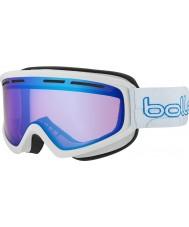 Bolle 21483 Schuss Shiny White - Aurora Ski Goggles
