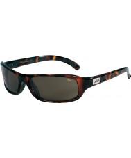 Bolle Fang Dark Tortoiseshell TNS Sunglasses