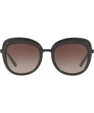 Emporio Armani Ladies EA2058 53 300113 Sunglasses