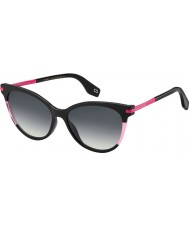 Marc Jacobs Ladies MARC 295 S 3MR 9O 55 Sunglasses