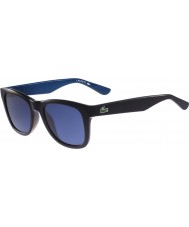 Lacoste L789S Black Sunglasses