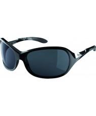 Bolle Grace Shiny Black TNS Sunglasses