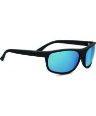 Serengeti 8672 Alessio Black Sunglasses