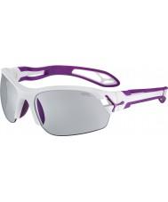 Cebe CBSPRING5 S-Pring White Sunglasses