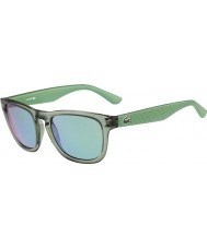 Lacoste L777S Green Sunglasses