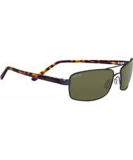 Serengeti 8452 San Remo Tortoiseshell Sunglasses