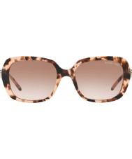 Michael Kors Ladies MK2065 54 302613 Carmel Sunglasses