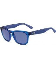 Lacoste L777S Blue Sunglasses