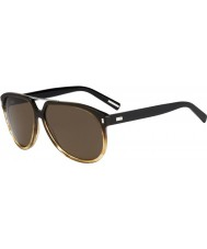 Dior Homme Mens Black Tie 133 S ANH SP Sunglasses