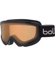 Bolle 21487 Freeze Shiny Black - Citrus Ski Goggles