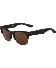 Nike EV0879 Volition Tortoiseshell Sunglasses