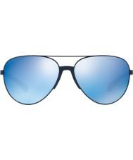Emporio Armani Mens EA2059 61 320255 Sunglasses