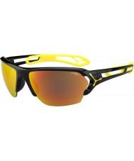 Cebe CBSTL10 S-Track L Black Sunglasses