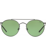 Polo Ralph Lauren Mens PH3114 51 915771 Sunglasses
