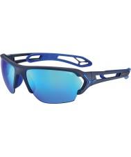 Cebe CBSTL16 S-Track L Blue Sunglasses
