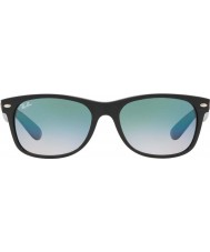 RayBan New Wayfarer RB2132 55 901 3A Sunglasses