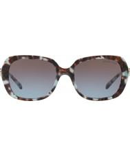Michael Kors Ladies MK2065 54 315448 Carmel Sunglasses
