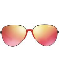 Emporio Armani Mens EA2059 61 30016Q Sunglasses