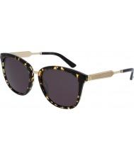 Gucci GG0073S 002 Sunglasses