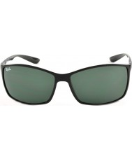 RayBan RB4179 62 Liteforce Black 601-71 Sunglasses