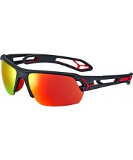 Cebe CBSTM15 S-Track M Black Sunglasses