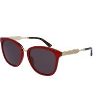 Gucci GG0073S 004 Sunglasses