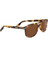 Serengeti 8469 Giacomo Tortoiseshell Sunglasses