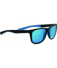 Serengeti 8683 Livio Black Sunglasses