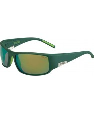 Bolle 12422 King Green Sunglasses