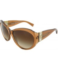 Michael Kors MK2002MB 60 Paris Milky Brown 304713 Sunglasses