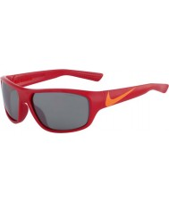 Nike EV0887 Mercurial Kids Red Lava Sunglasses