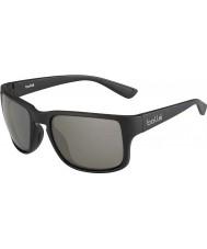 Bolle 12424 Slate Black Sunglasses