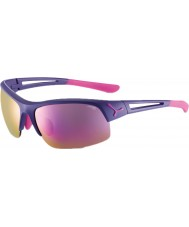 Cebe CBSTRIDE4 Stride Purple Sunglasses
