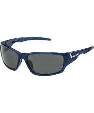 Polaroid P7407 0BQ Y2 Blue Polarized Sunglasses