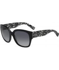 Dior Ladies Dior Flanelle 2 2X5 HD Sunglasses