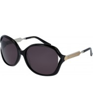 Gucci Ladies GG0076S 001 Sunglasses