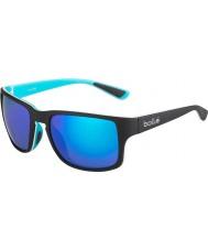 Bolle 12425 Slate Black Sunglasses