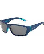 Bolle 12377 Ibex Blue Sunglasses