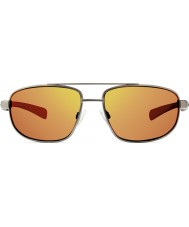 Revo RE1018 Wraith Gunmetal - Open Road Polarized Sunglasses