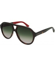 Gucci Mens GG0159S 004 56 Sunglasses