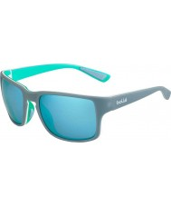 Bolle 12427 Slate Blue Sunglasses