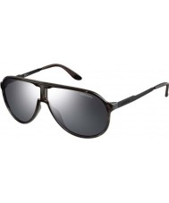 Carrera New Champion LAM T4 Grey Havana Sunglasses