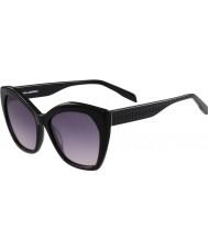 Karl Lagerfeld Ladies KL929S Black Sunglasses