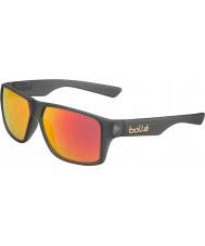 Bolle 12429 Brecken Grey Sunglasses