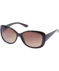 Polaroid P8317 0BM LA Havana Polarized Sunglasses