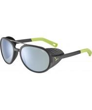 Cebe CBSUM4 Summit Black Sunglasses