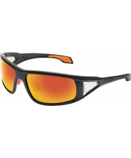 Bolle Diablo Shiny Black TNS Fire Sunglasses